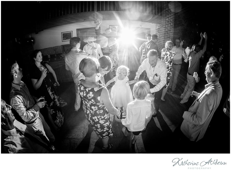 Chaucer Barn Wedding_165