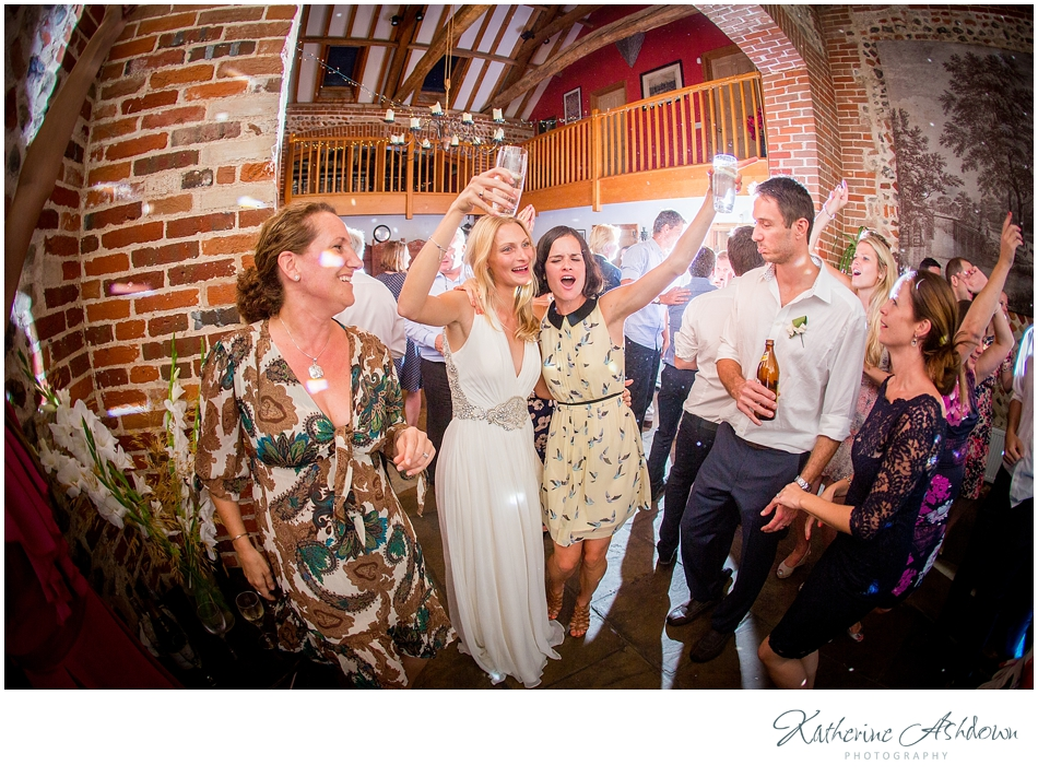 Chaucer Barn Wedding_166
