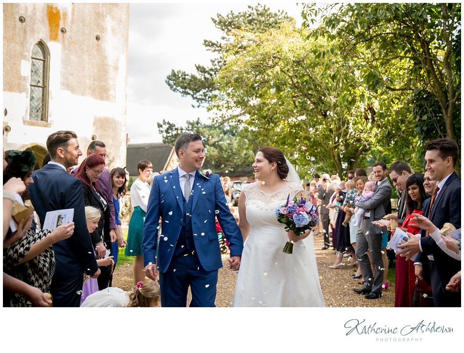 Godwick Wedding Norfolk_002