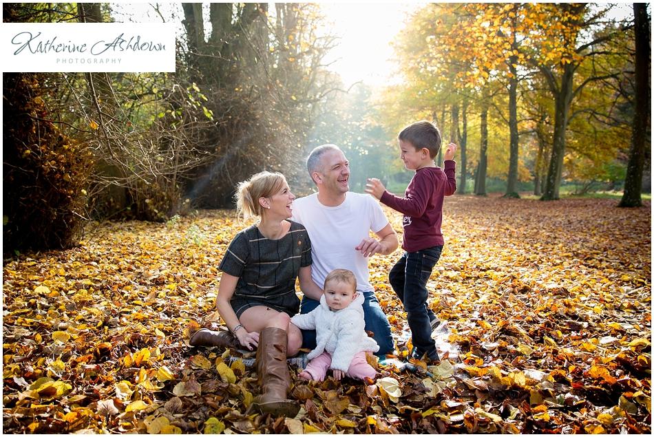 Autumn Family Shoot_001