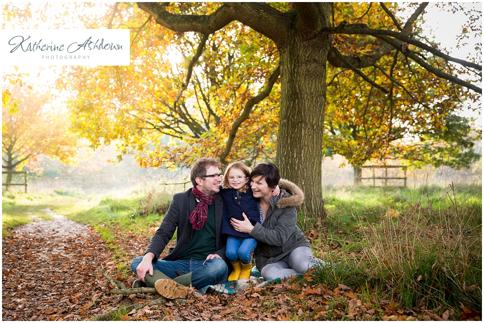 Autumn Family Shoot_003