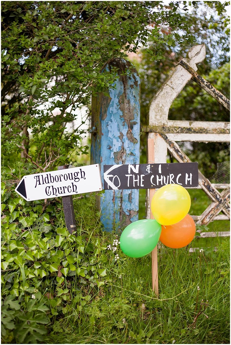 Chaucer Barn wedding_011