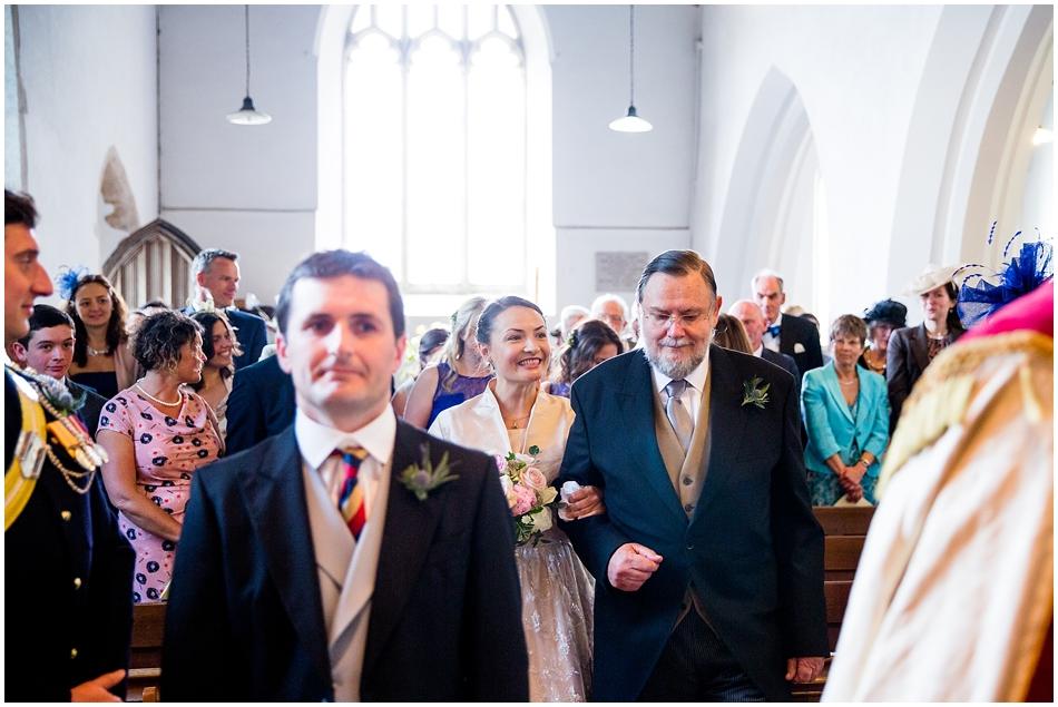 Chaucer Barn wedding_020