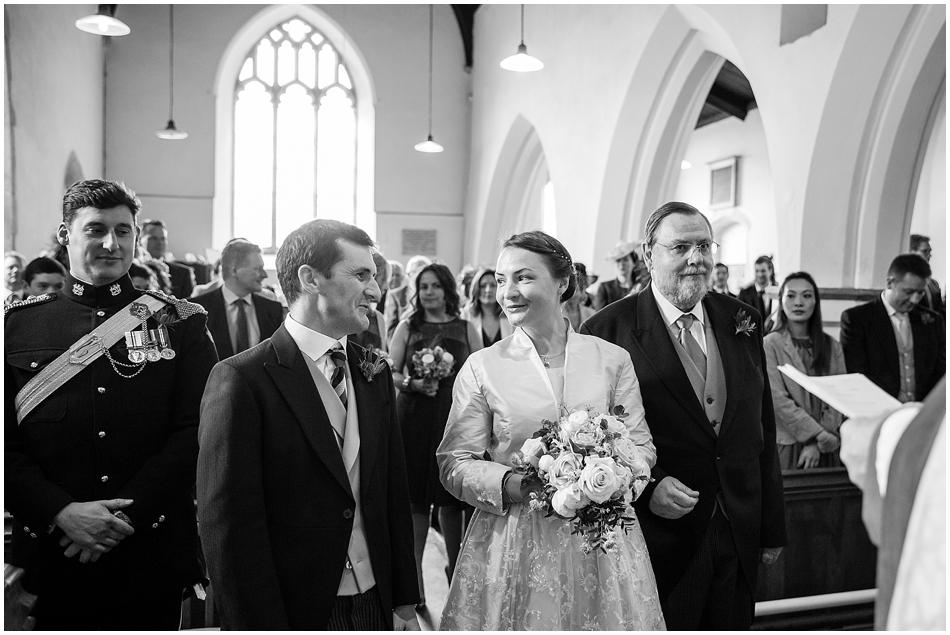 Chaucer Barn wedding_021