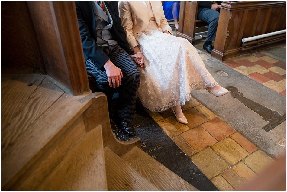Chaucer Barn wedding_025