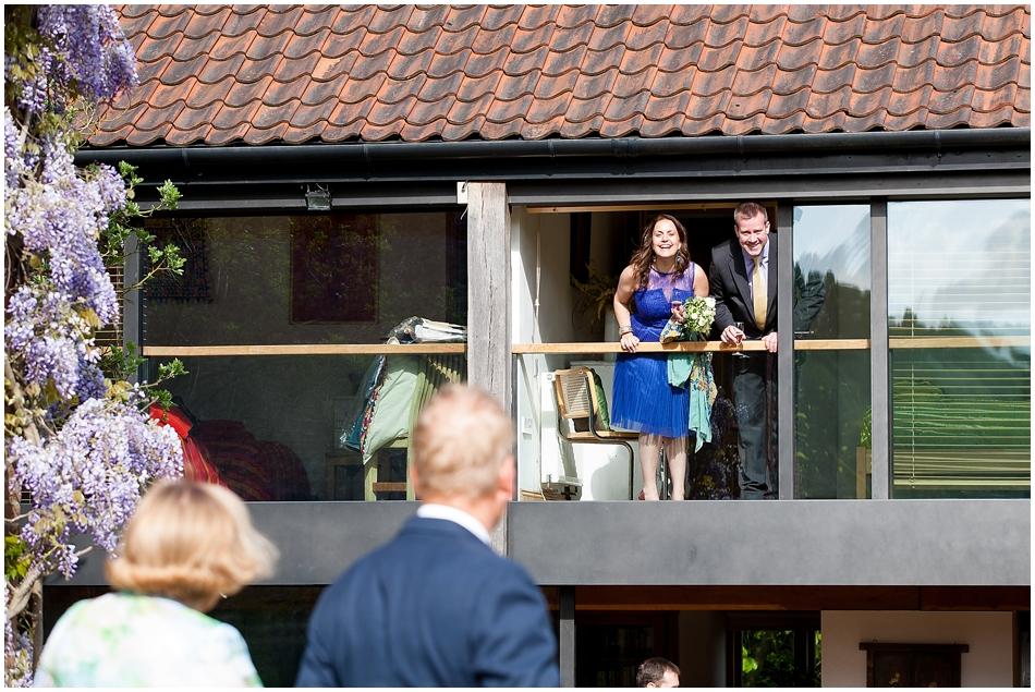 Chaucer Barn wedding_030