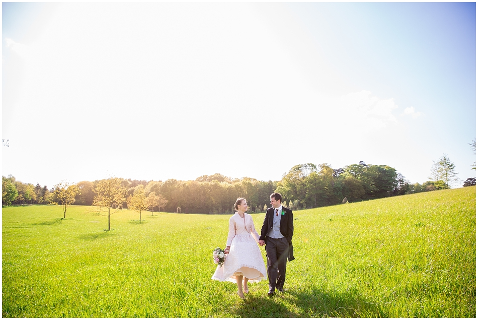 Chaucer Barn wedding_033