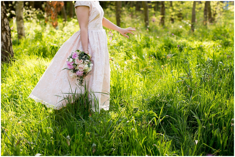 Chaucer Barn wedding_035