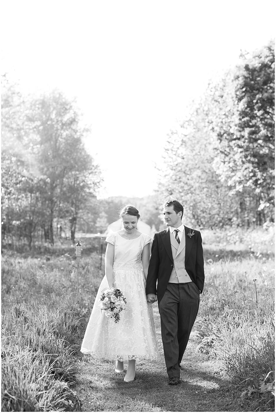 Chaucer Barn wedding_037
