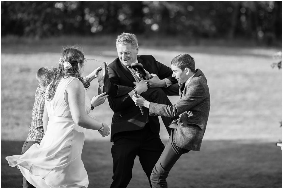 Chaucer Barn wedding_040