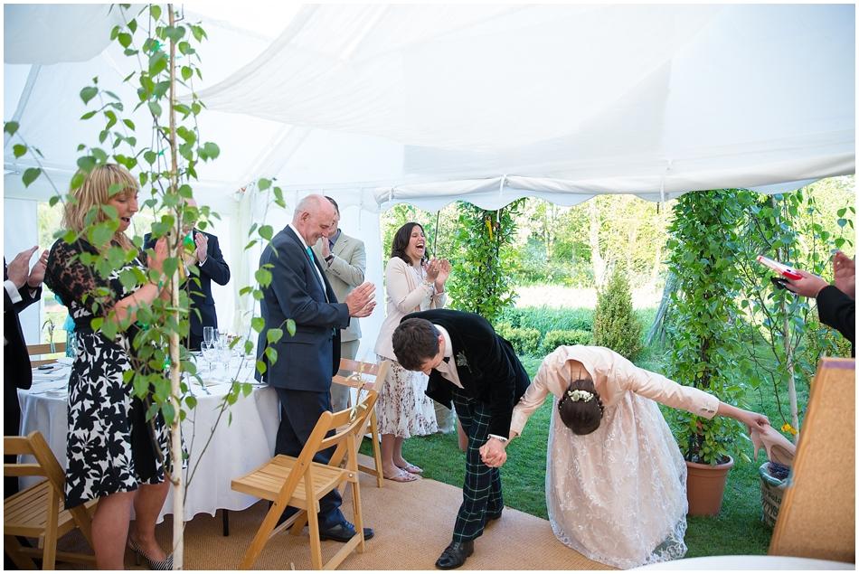 Chaucer Barn wedding_048