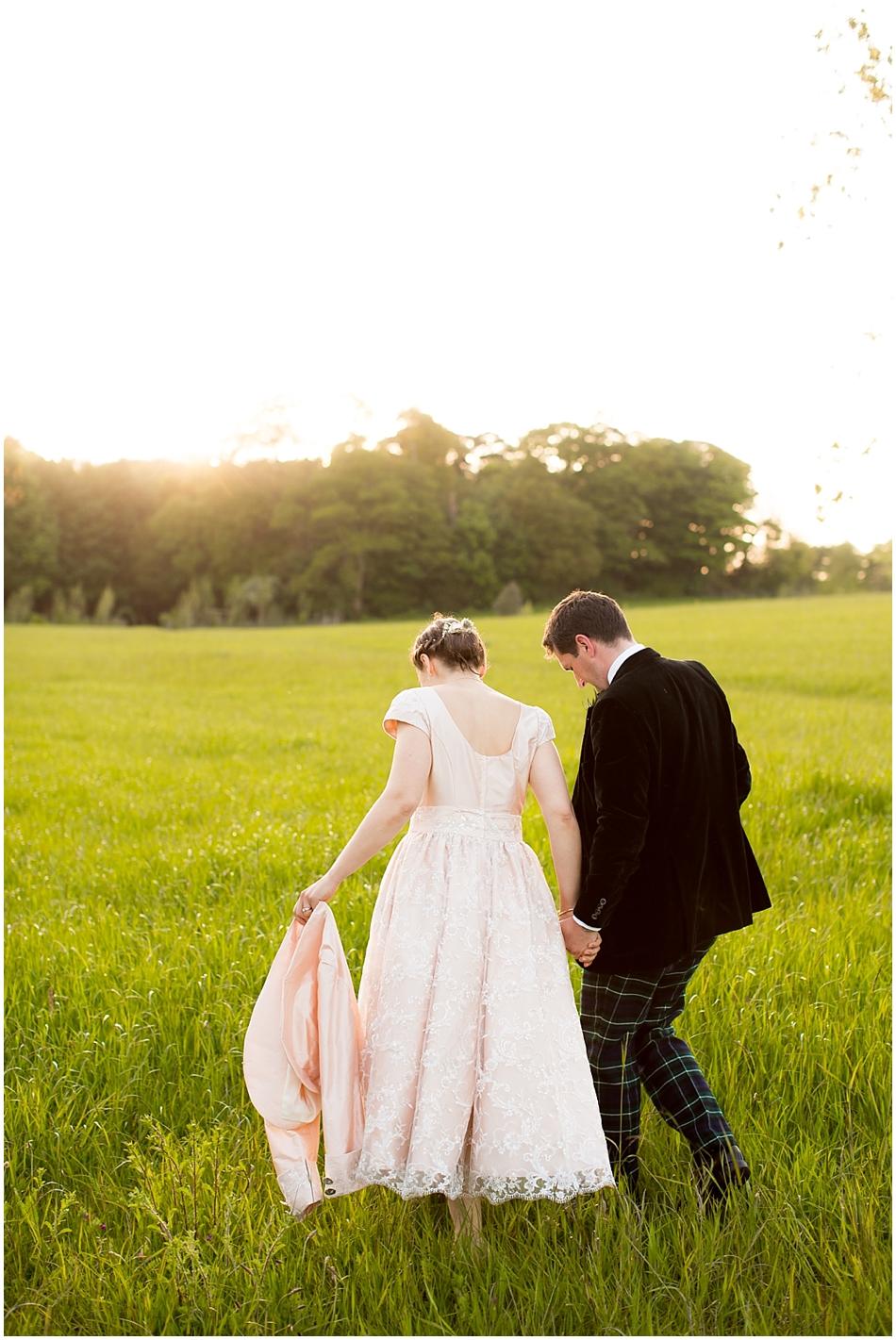 Chaucer Barn wedding_050