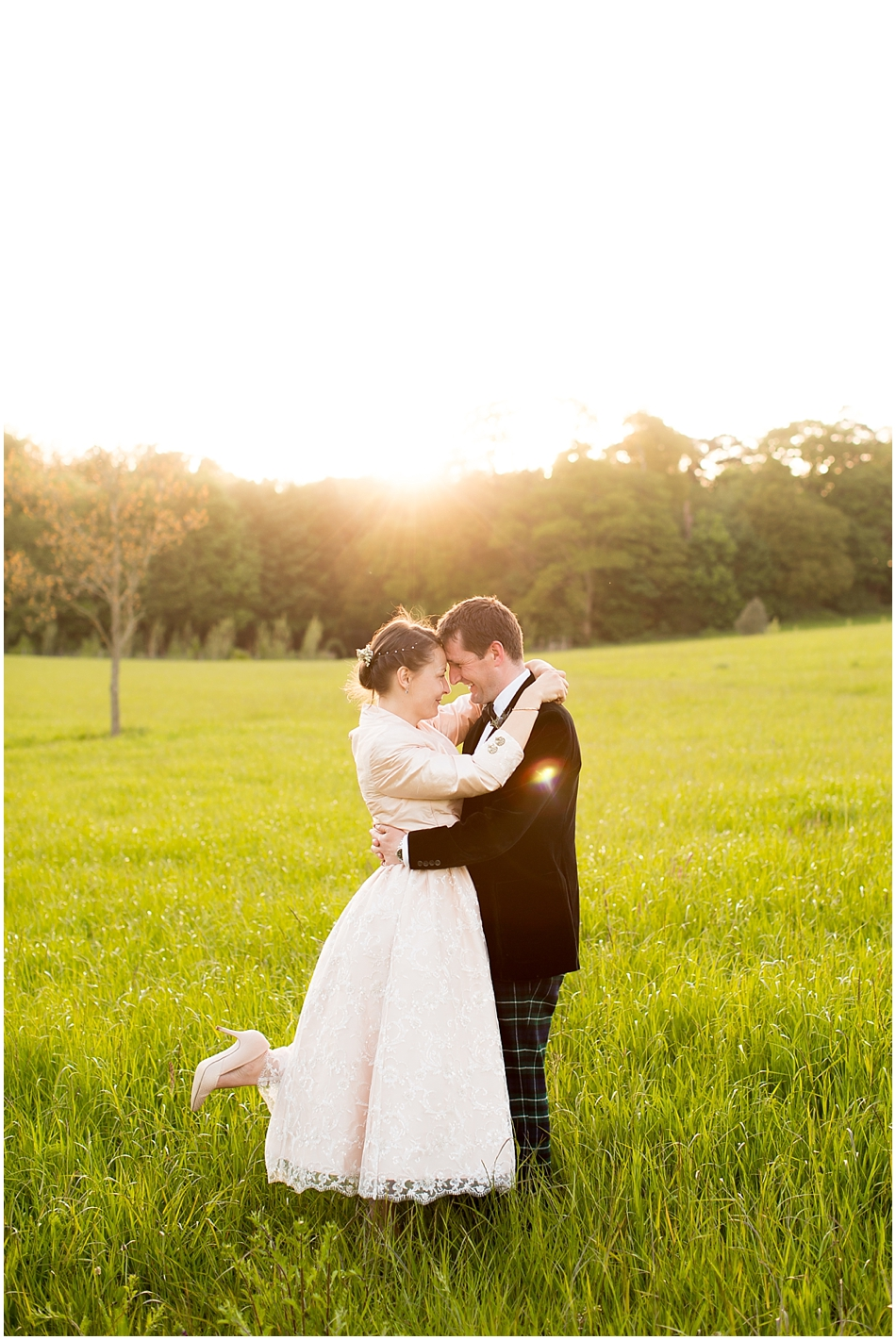 Chaucer Barn wedding_051