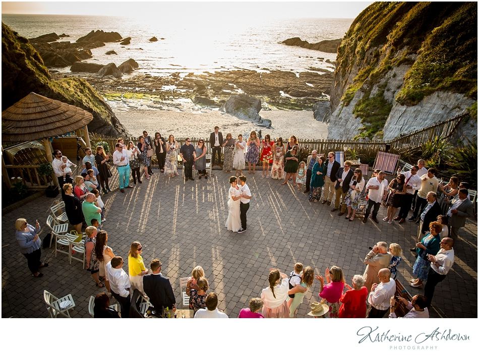 Tunnels Beaches Wedding_005