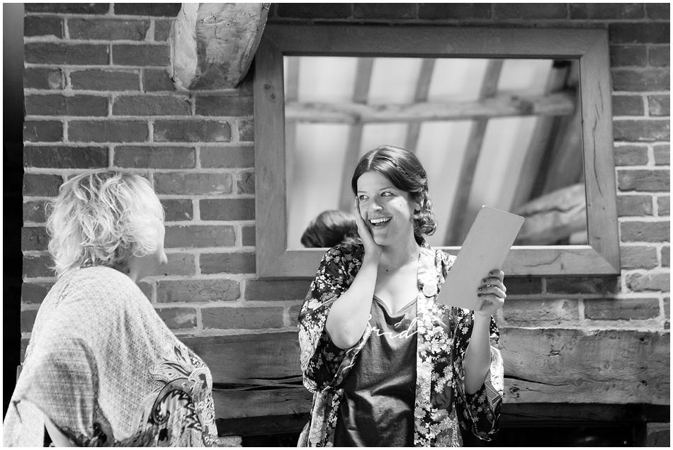 Chaucer Barn Wedding_089
