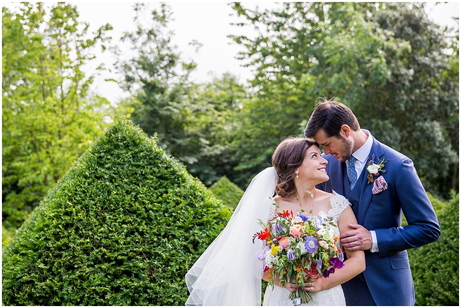 Chaucer Barn Wedding_154