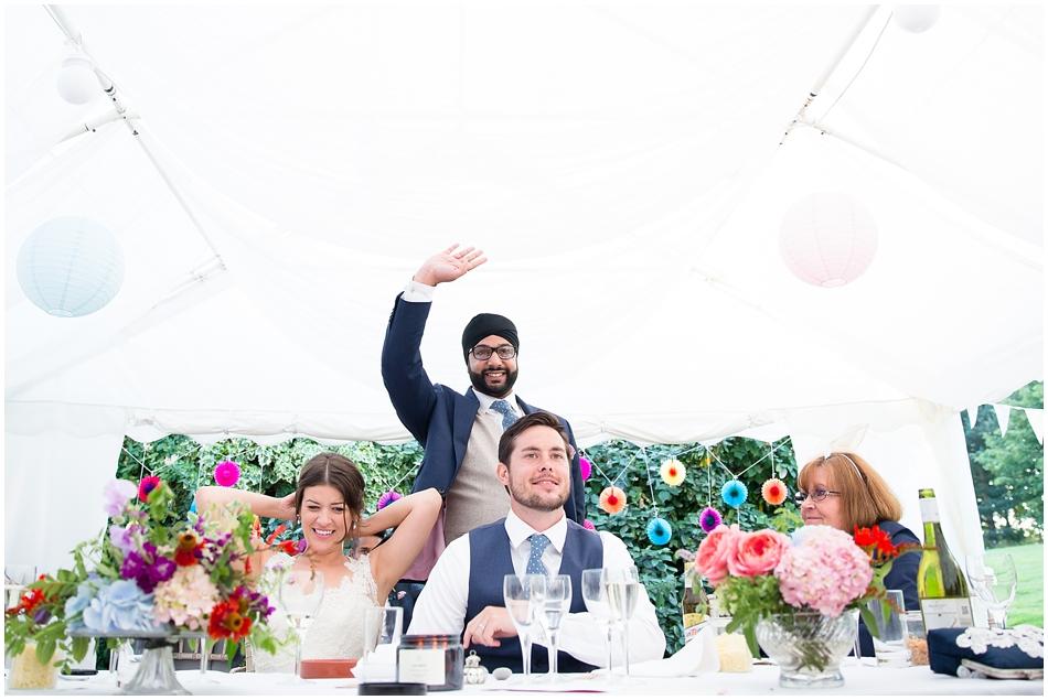 Chaucer Barn Wedding_177