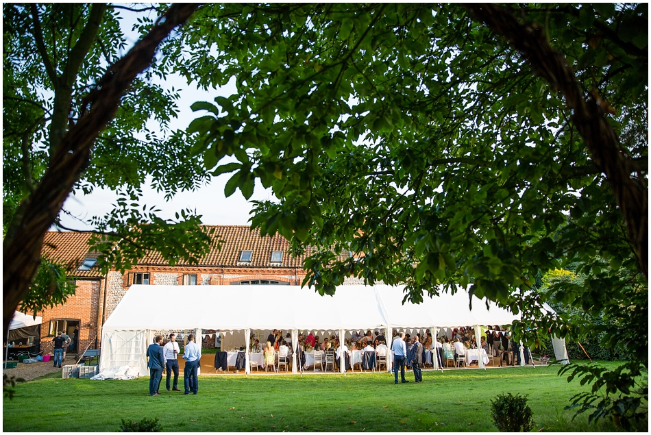Chaucer Barn Wedding_183