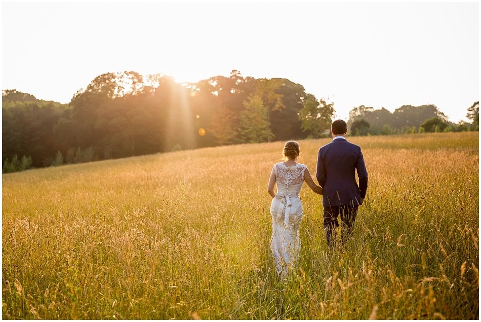 Chaucer Barn Wedding_184