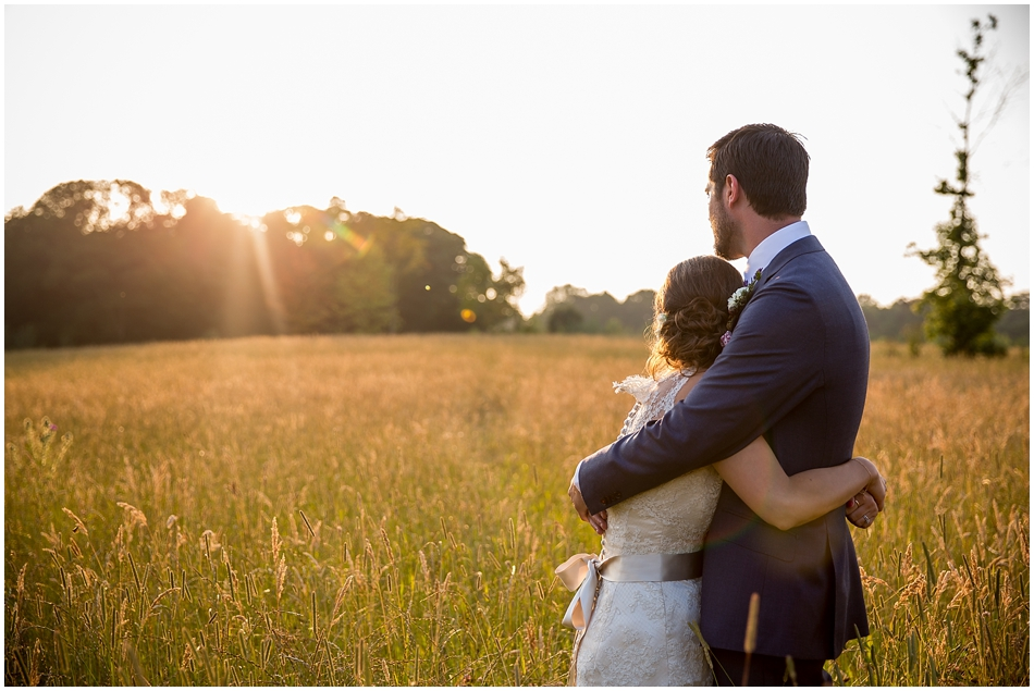 Chaucer Barn Wedding_185