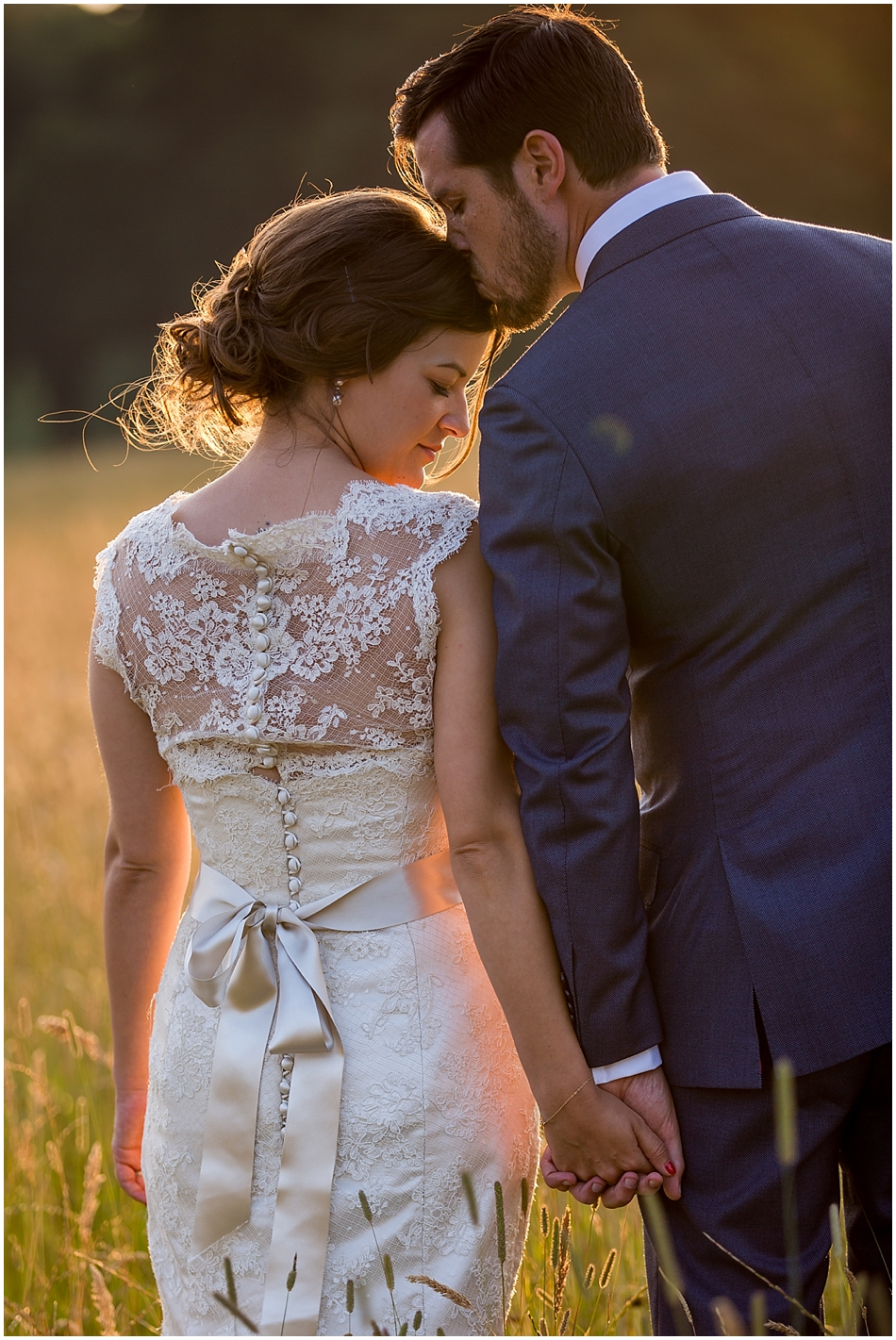 Chaucer Barn Wedding_188