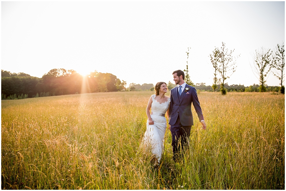 Chaucer Barn Wedding_193