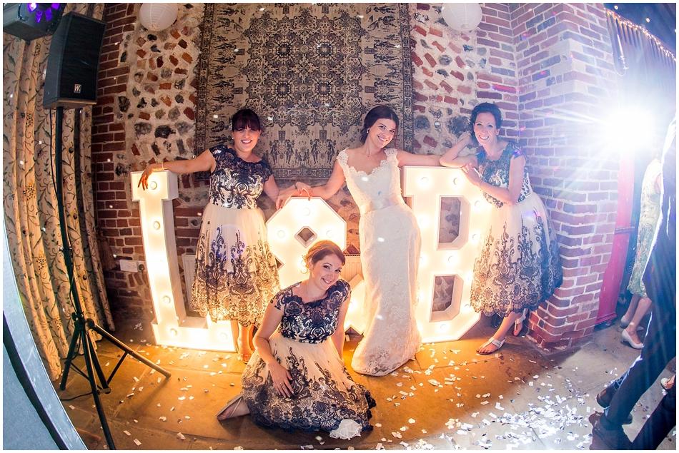 Chaucer Barn Wedding_200