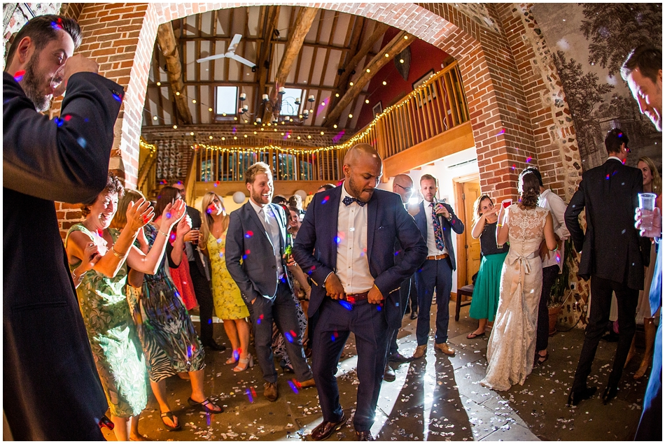 Chaucer Barn Wedding_202