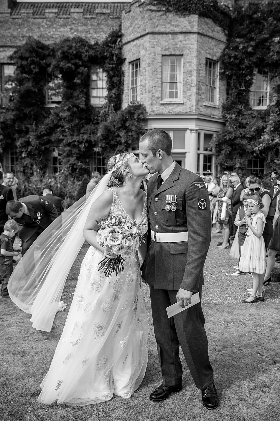 Narborough Hall Gardens Wedding_004
