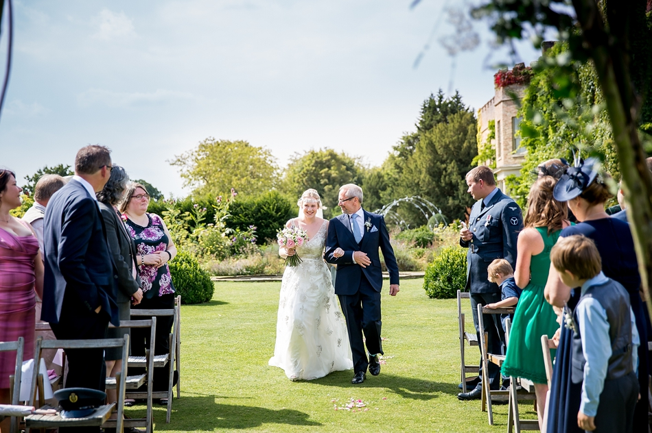 Narborough Hall Gardens Wedding_006