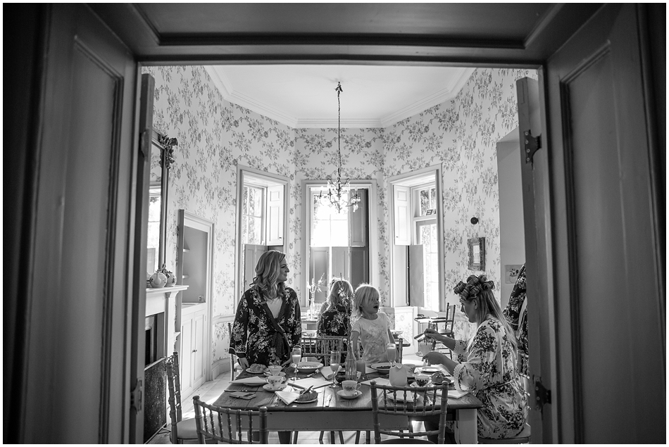 Narborough Hall Wedding Photography_004