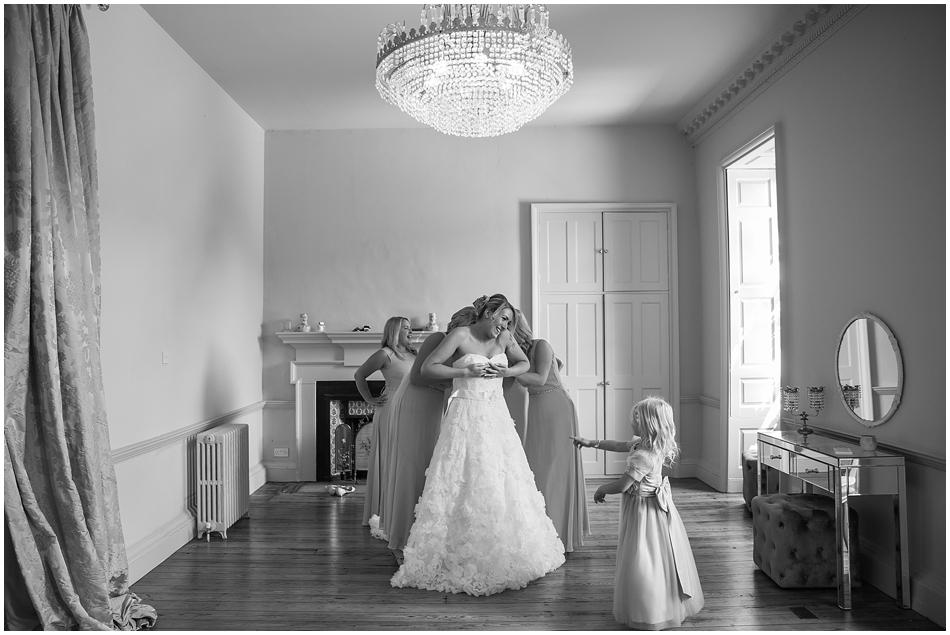 Narborough Hall Wedding Photography_015