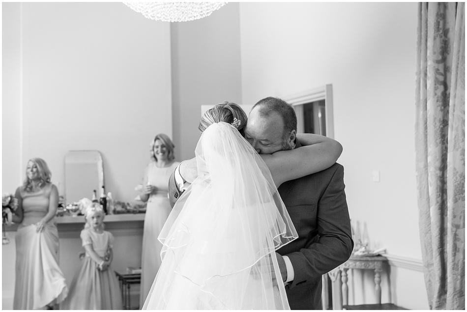 Narborough Hall Wedding Photography_024