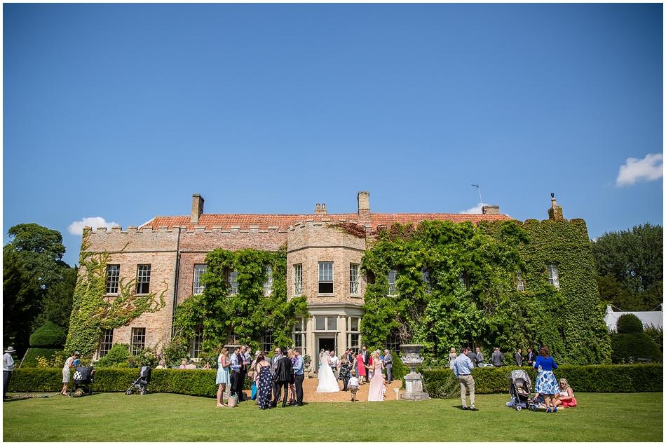 Narborough Hall Wedding Photography_061