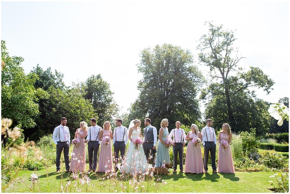 Narborough Hall Wedding Photography_064