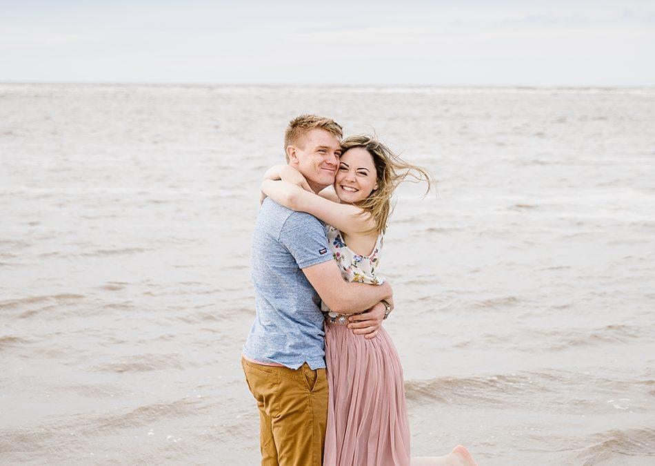 I Will… Matt & Hannah {Sneak Peek}
