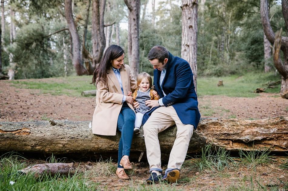 Our Life… The Linton Family {Sneak Peek}