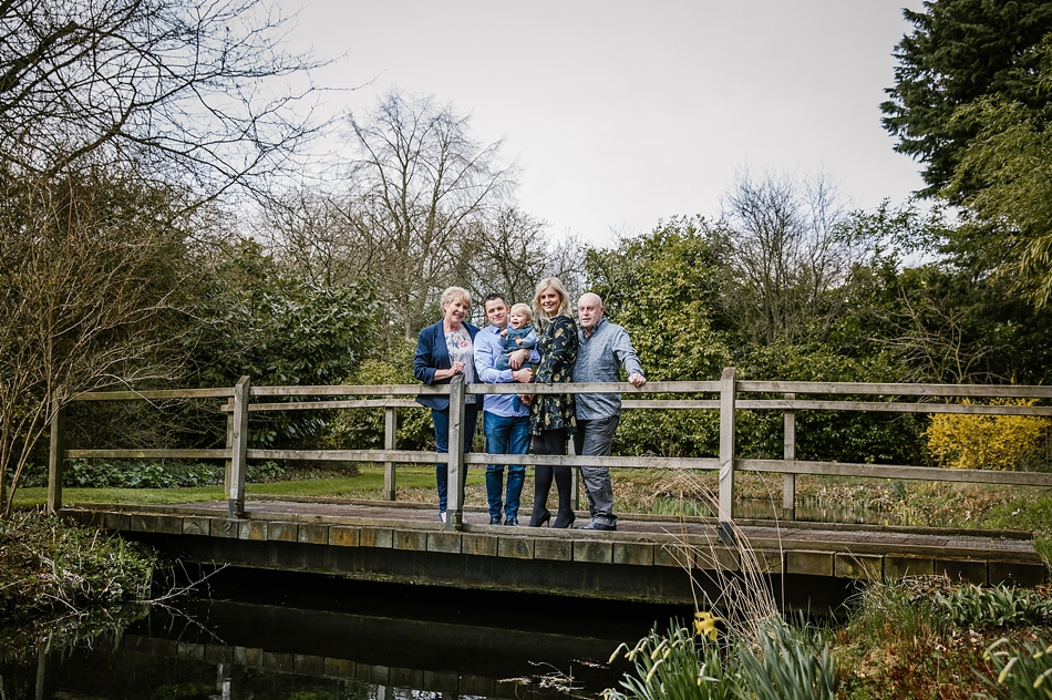 Our Life… James, Kayleigh, Josh & the Grandparents! {Sneak Peek}