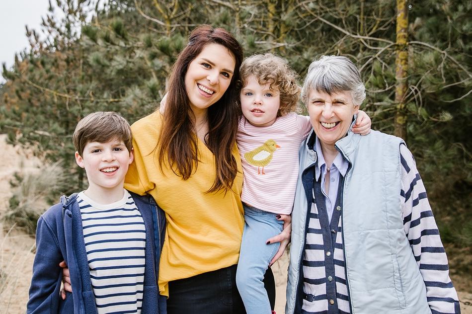 Our Life… The Buschman Family… {Sneak Peek}
