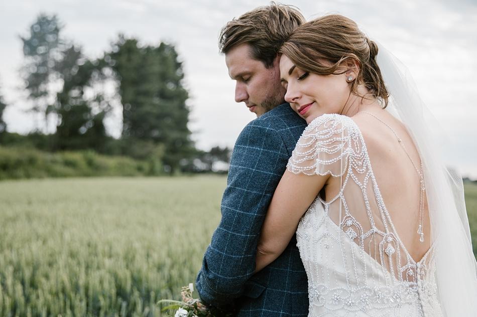 I Do… Steven & Laura, Godwick Great Barn {Favourite Five Moments}