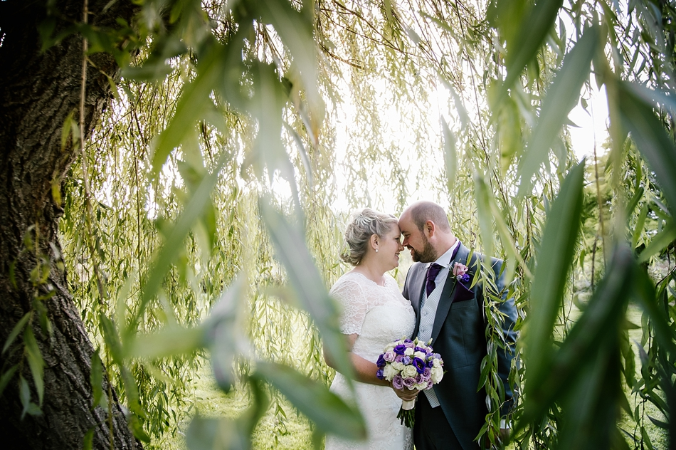 I Do… Brendan & Philippa, Norfolk Mead {Fave 5 Moments}