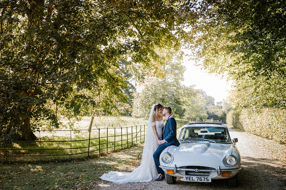 I Do… Rob & Lisa, Narborough Hall Gardens {Favourite Five Moments}