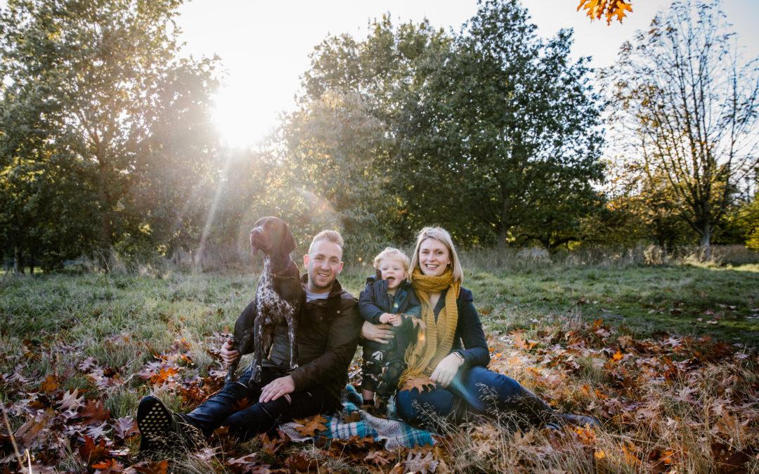 Our Life… The Lister Family {Sneak Peek}