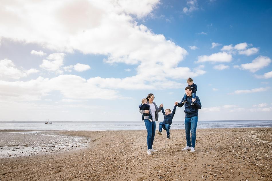 Our Life… The Prior Family {Sneak Peek}