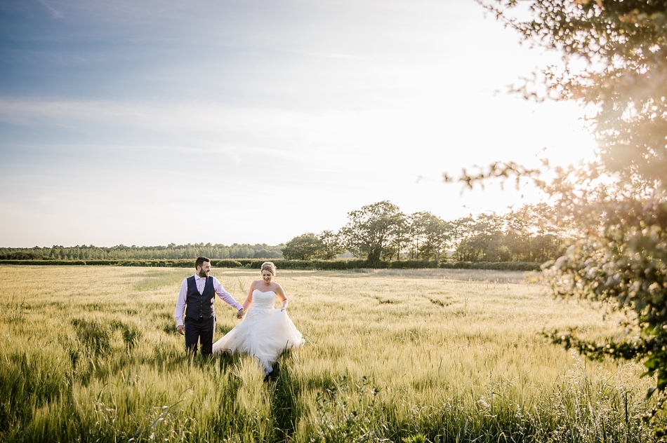 I Do… Ben & Emma, Pentney Abbey {Favourite Five Moments}
