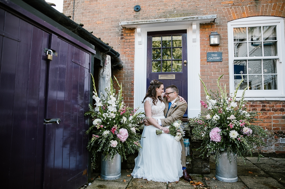 I Do… Lee & Hayley, The Hoste {Favourite Five Moments}