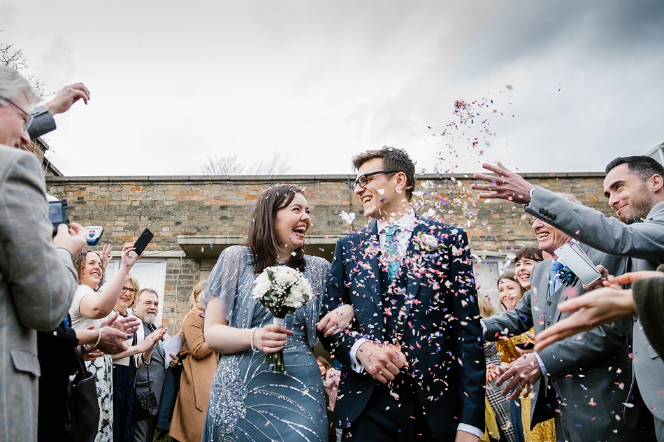 I Do… Will & Megan {Favourite Five Moments}